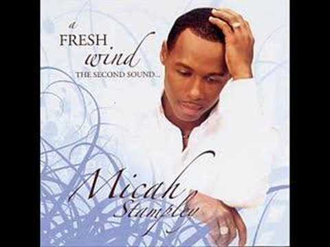 Micah Stampley - We Need The Glory