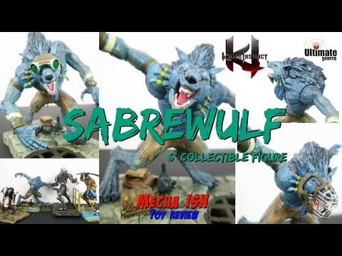 Killer Instinct SABREWULF 6