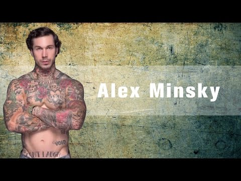 Alex Minsky Wikipedia Alex Minsky Joined The Marine