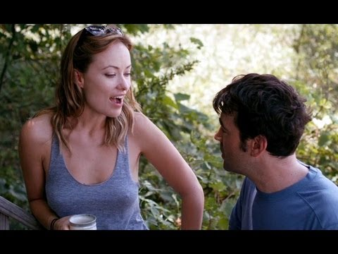 Drinking Buddies - Official Trailer (HD) Olivia Wilde, Anna Kendrick