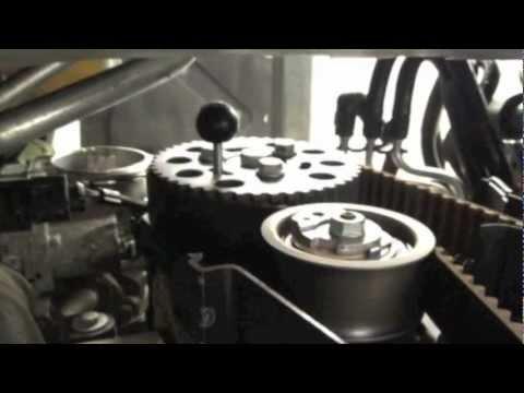 Audi A2 1 4 Tdi Zahnriemenwechsel Videolike
