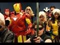 Avengers Fan Film
