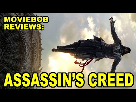 MovieBob Reviews: Assassin's Creed
