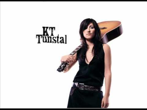 Kt Tunstall - Leather