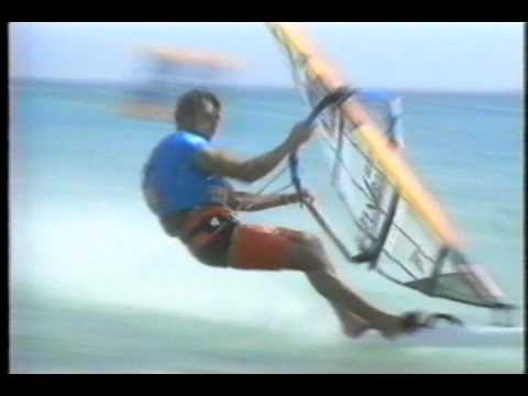 PBA - Masters of speed - Tarifa 1993