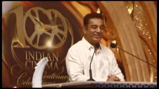 Kalaignanam says Kamal Haasan