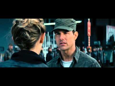 Edge of Tomorrow - Official Trailer [HD] Tom Cruise, Emily Blunt