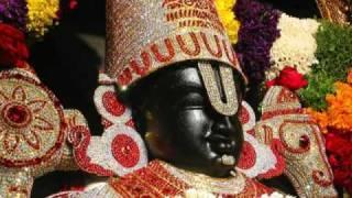 Annamacharya Sankeertana - Kanti Sukravaramu