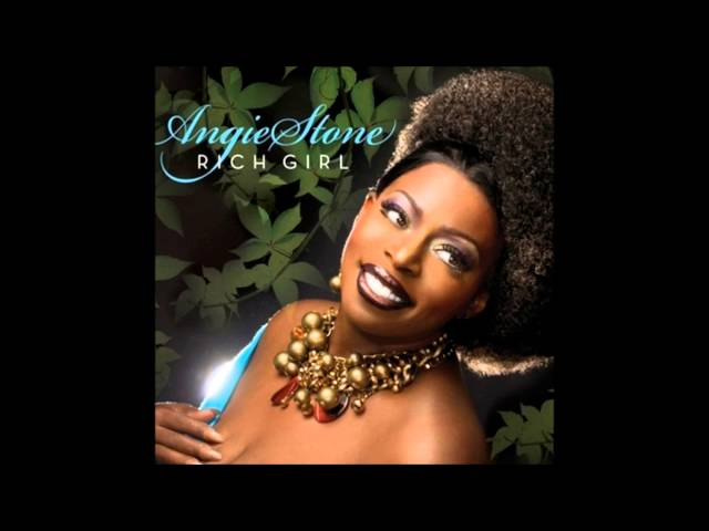 Angie Stone - First Time