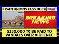 Twitter Suspends 300 Accounts After Tractor Rally Went Violent In Delhi | CNN News18