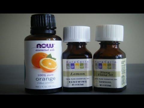 142| Essential Oils for Seborrheic Dermatitis