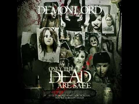 Demonlord - Stay Strong