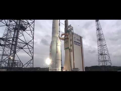 download lagu Detik-detik Peluncuran Satelit Telkom3S gratis