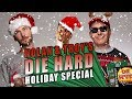 Nolan North and Troy Bakers Die Hard Holiday Special