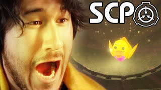I FOUND THE BEST SCP EVER | SCP Containment Breach UNITY REMAKE
