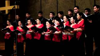 UST Singers Alumni and FASO performs L.V. Beethoven