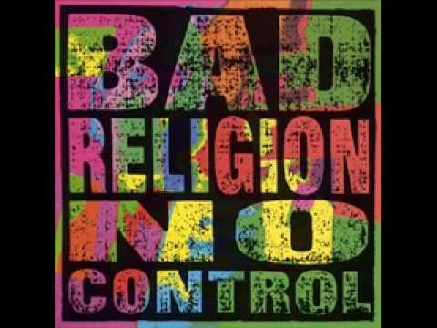 Bad Religion - It Must Look Pretty Appealing