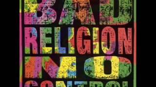 Watch Bad Religion It Must Look Pretty Appealing video