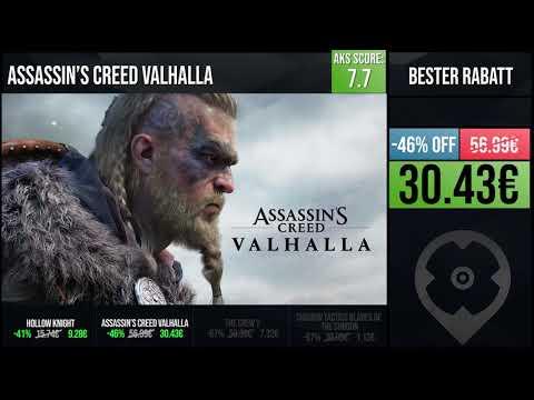 Spiele Deals - Angebote - Kostenlose Games & tägliche Verlosungen - July 26, 2021