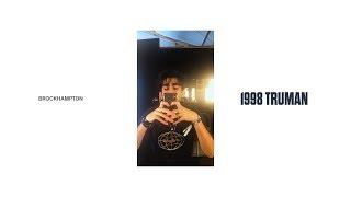1998 TRUMAN - BROCKHAMPTON 4.63 MB