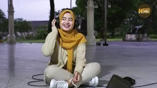 Download Lagu Mp3 Menepi - Ngatmombilung cover Woro Widowati