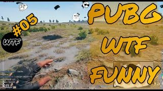 Pubg funny wtf fails and game play #05