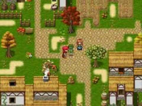 RPG Maker VX Ace - Project Iris