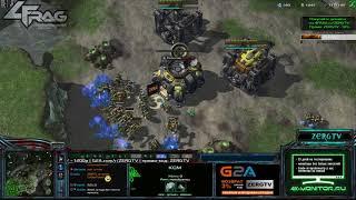 Только МАРИКИ против всех | StarCraft 2 c ZERGTV