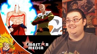 Anime War - Episode 1: Rise of the Evil Gods (By MaSTAR Media) REACTION!!!