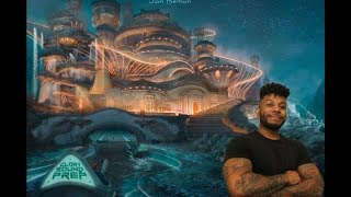 Jon Bellion - Adult Swim REACTION/REVIEW