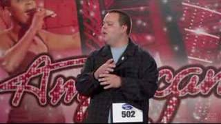 Scott Savol audition