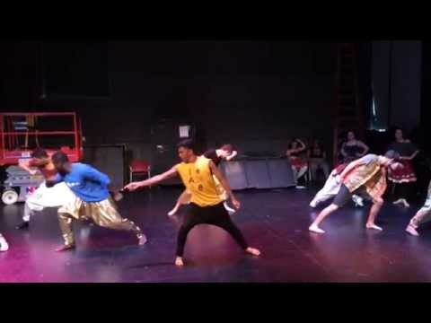 Tattad Tattad | Rohit Gijare Choreography | Williamstown Theater...
