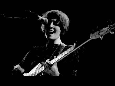 Daughter - Home (Live @ London's Assembly Hall, 2012)