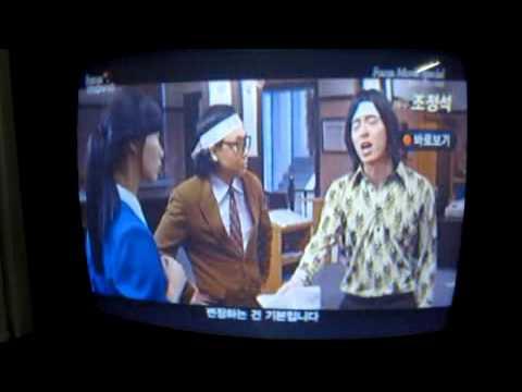 배우 조정석 (Actor , Cho Jung Seok ) - ollehtv focus movie
