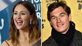 Bachelorette Star Tyler Cameron Shoots His Shot With Jennifer Garner on Instagram