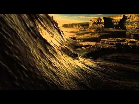 Immortals 2011 : the Gods vs the Titans