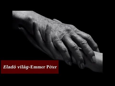 Emmer Péter-Eladó világ (Hivatalos szöveges videó / Official lyrics video)