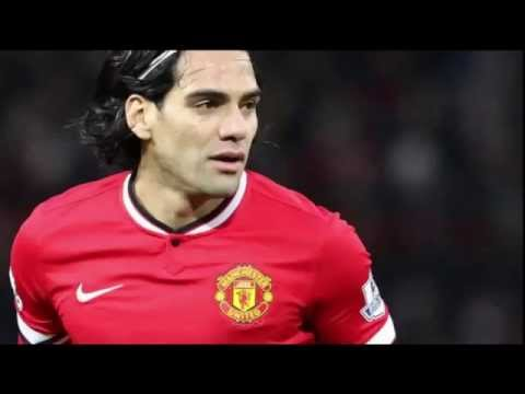 Under fire Radamel Falcao starts for Manchester United at QPR
