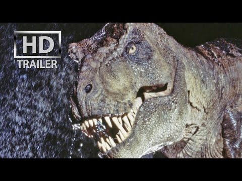Jurassic World | official trailer #1 US (2015) Chris Pratt Steven Spielberg Bryce Dallas Howard