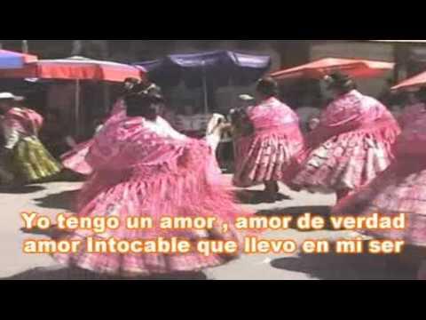 MORENADA INTOCABLES DE COCHABAMBA 2002 - 2011 RUMBO A UNA DECADA