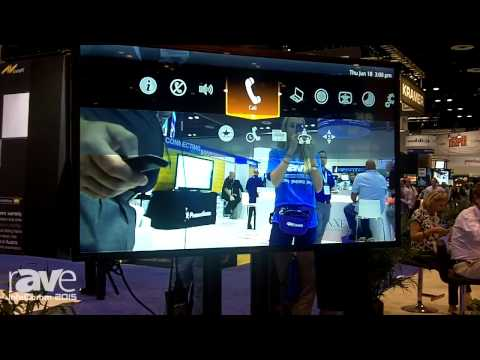 InfoComm 2015: Lifesize and Synnex Show Off Icon Series Conference Products