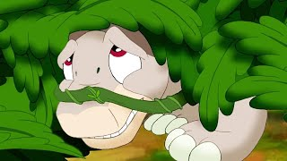 Land Before Time Full Episodes | The Cave of Voices | Compilation | Kids Cartoon | Kids Movies