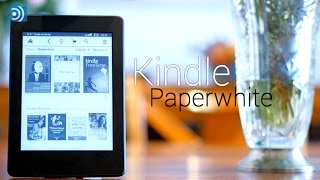 Análisis: Amazon Kindle Paperwhite