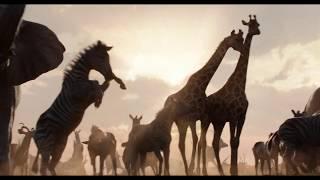 LION KING-VUA SƯ TỬ - Trailer Lồng Tiếng  - KC 19.07.2019