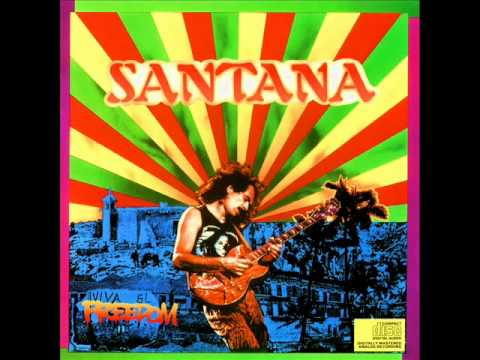 Carlos Santana - Love Is You