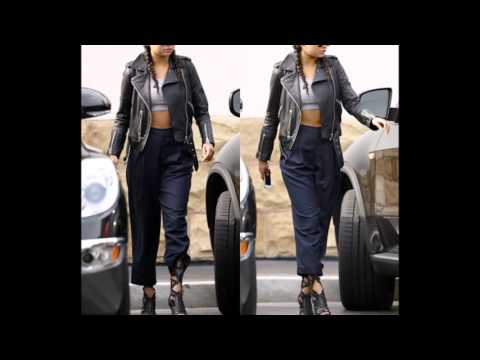 Street Style (Kendall Jenner, Selena Gomez and more) thumbnail
