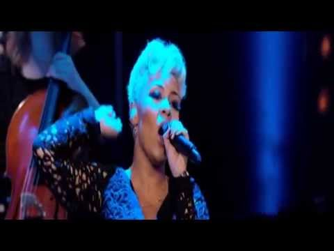 Emeli Sandé Read All About It Live at the Royal Albert Hall 2013