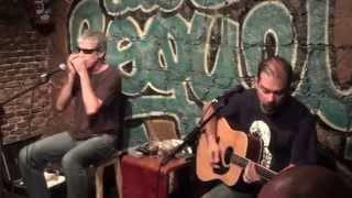Txus Blues y Jose Bluefingers - Yo no hablo inglés