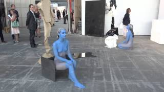 Berlin Art Week - Art Berlin Contemporary (фрагмент)