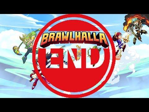 Bye Bye BH: The Last Brawlhalla Montage